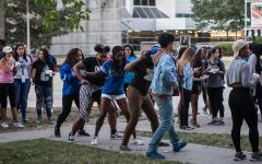Cultural centers to receive additional support from UISG
