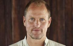 Woody Harrelson to speak at the University of Iowa