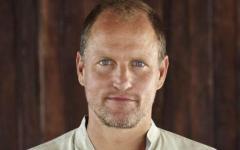 Woody Harrelson to speak at the University of Iowa