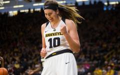 A closer look at Iowa's offense