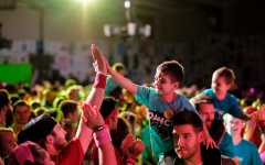 Video: Dance Marathon 24 Highlights