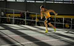 Championship season arrives for track and field