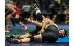 Marinelli, Kemerer adjust, but Sorensen is toppled at NCAAs