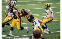 Takeaways from Iowa football's spring practice