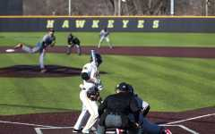 Photos: Iowa baseball vs. Northern Illinois