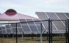 Solar program saves money for residents