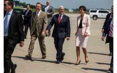 VP Pence discusses tax cuts, tariffs in Cedar Rapids
