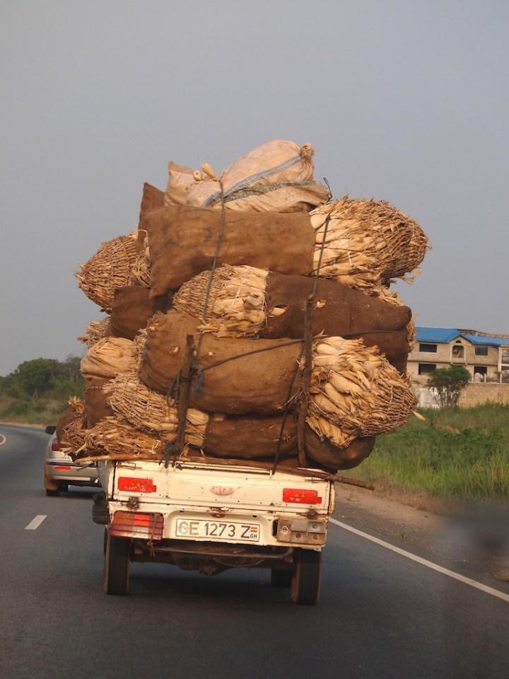 Overloaded (3)