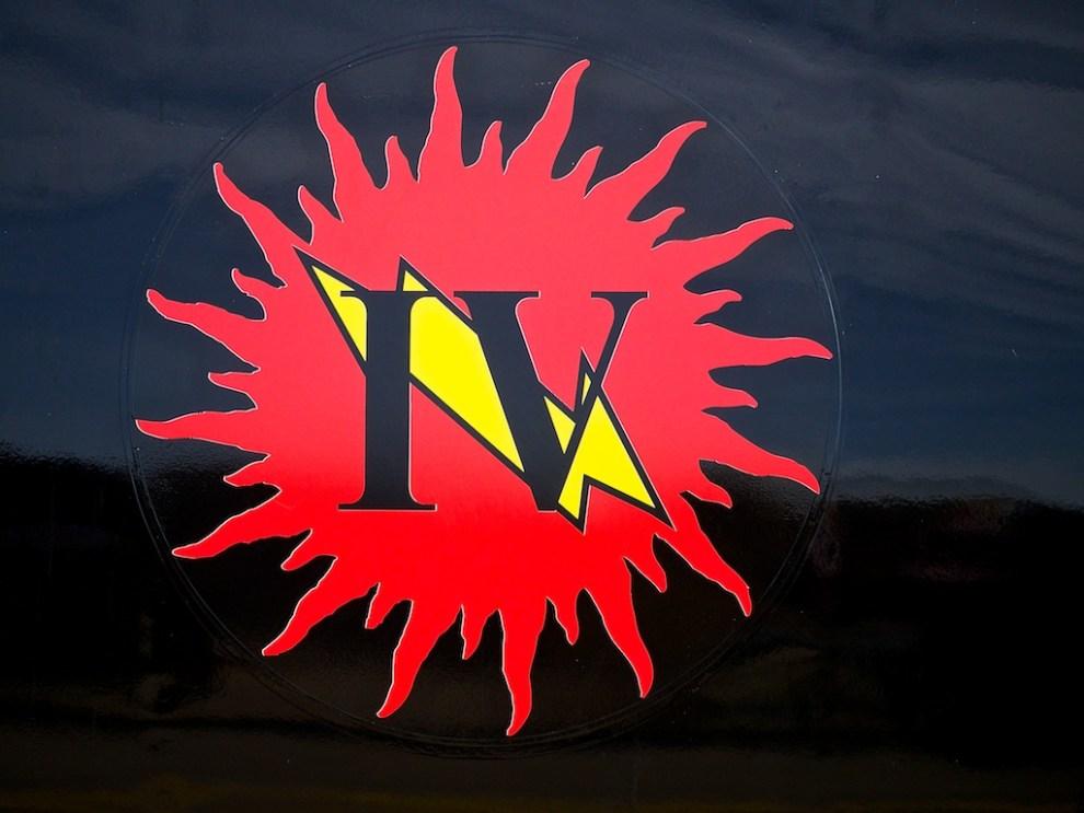 IV Sqn Logo