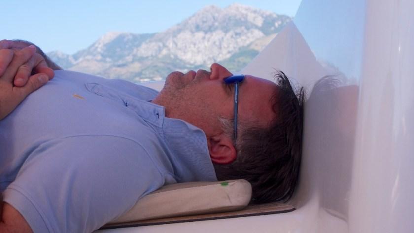 Eyelid Resting Position
