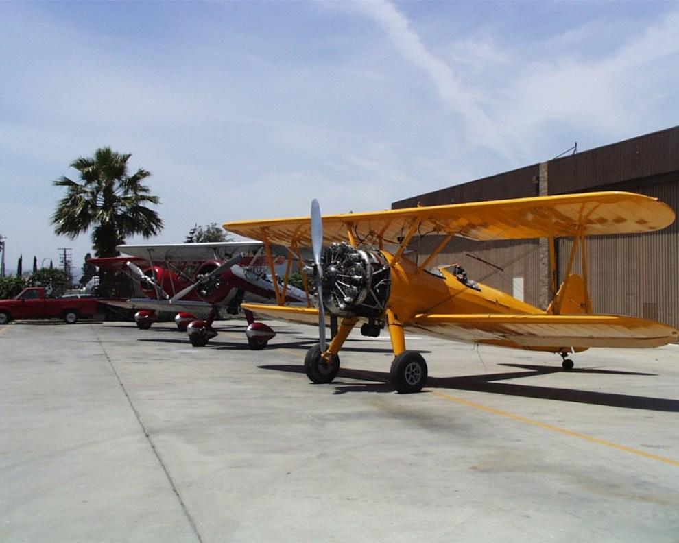 Silverwings, Chino