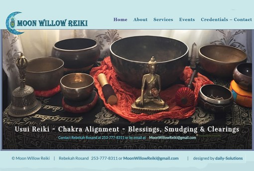 Moon Willow Reiki