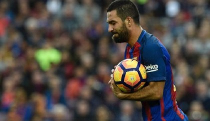 Image result for Barcelona's Turan sentenced for nightclub fight