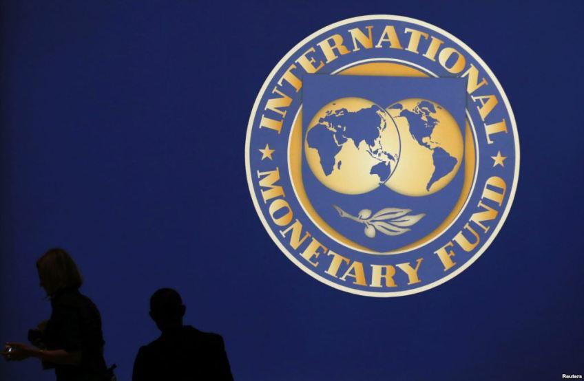 МВФ повысил прогноз по экономике Китая