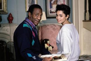 Image result for lisa bonet in the bill cosby show