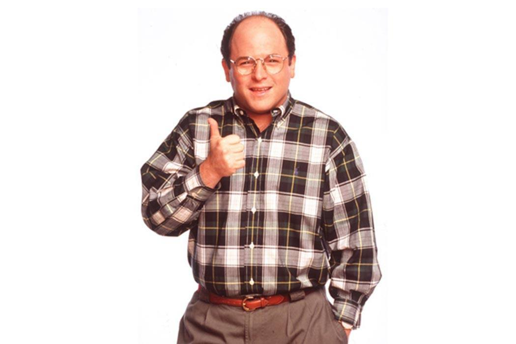 george costanza renegade and