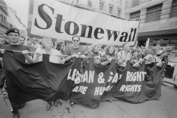 Image result for Stonewall riots