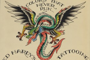 Ed Hardy Changed Tattooing Forever   JSTOR Daily