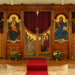 Royal Doors Daily Readings and Reflections