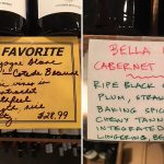 Shelf Talkers Are Both Loved And Loathed By Wine Retailers