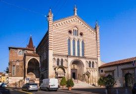 Basilica di San Fermo