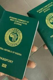 How to get International Passport in Nigeria