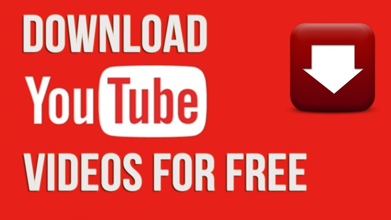 How to Download YouTube Videos and watch offline free