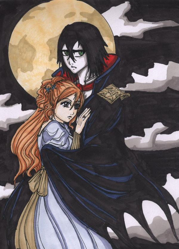 Bleach Anime Halloween 2011 Daily Art
