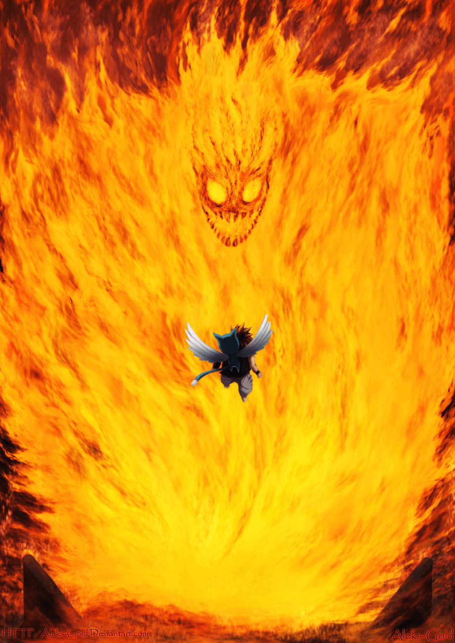 Anime Wallpaper Naruto Shippuden Atlas Flame The Eternal Flame Fairy Tail 352 Daily