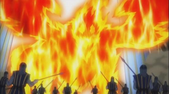 Atlas Flames
