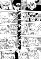 Kuchiyose No Jutsu Hogorama and Kage's