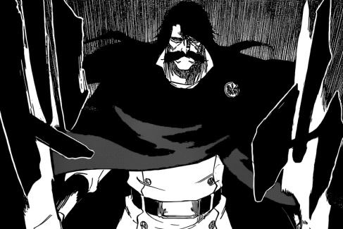 Yhwach ready to battle
