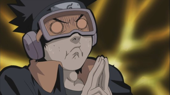 Obito stupid move