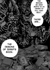 Zeref's Monsters from Book