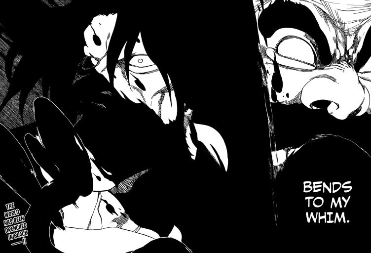 Ichibei's Black Power