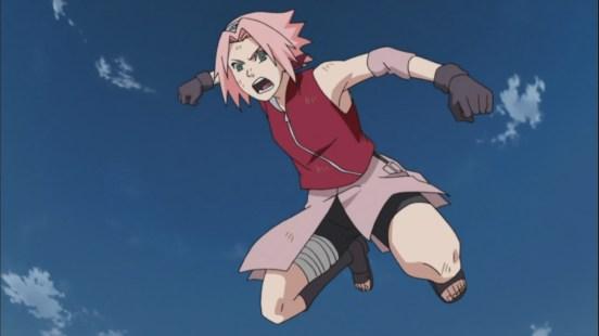 Sakura's Sharanoo