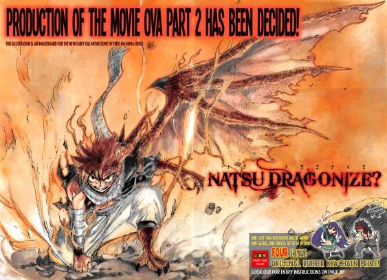 Natsu Dragonize