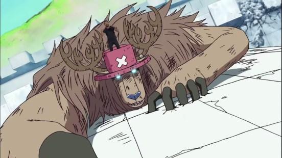 Shia on Chopper hat