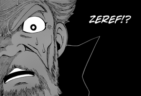 Makarov finds Zeref