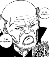 Makarov with beard