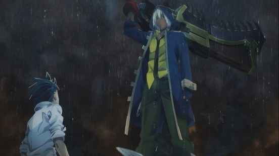 Utsugi meets Soma