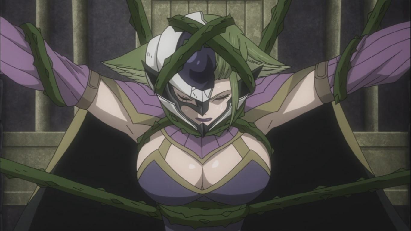 traps anime