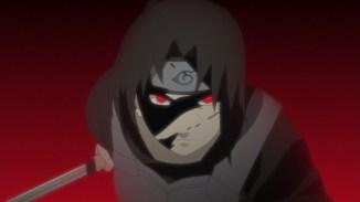 Itachi begins to kill Uchiha