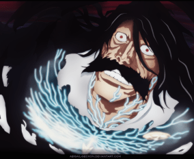 Bleach 684 Yhwach by abigail-geckon