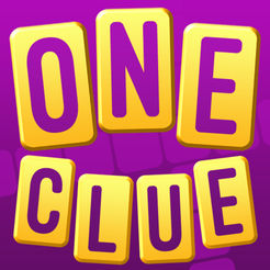 Clue one crossword chapter 43