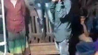 সেনবাগের  ছাতারপাইয়ায় মধ্যবয়সী মহিলাকে রাতভর ধর্ষন