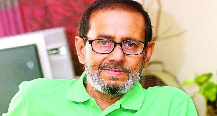 বিশিষ্ট চলচ্চিত্রকার সাইদুল আনাম টুটুল আর নেই