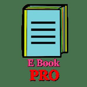 Ebook Free & Ebook Reader - PRO v1.0 APK 2