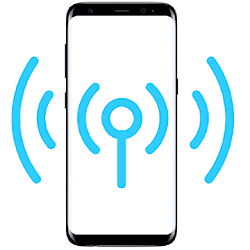 NetShare+ WiFi Repeater