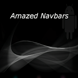 [Substratum] Amazed Navbars